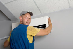Commercial AC Installation San Diego