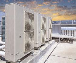 Commercial AC Repair San Diego